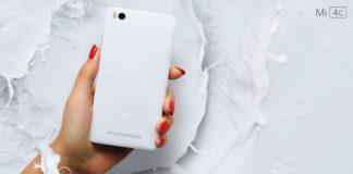 Xiaomi Mi 4C Color