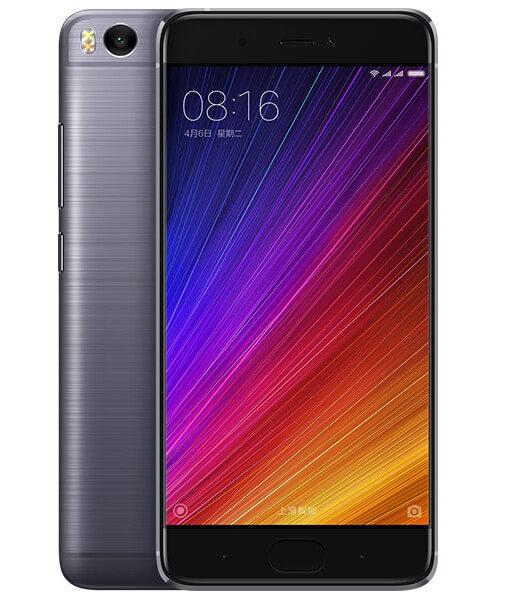 Xiaomi Mi 5S Photo