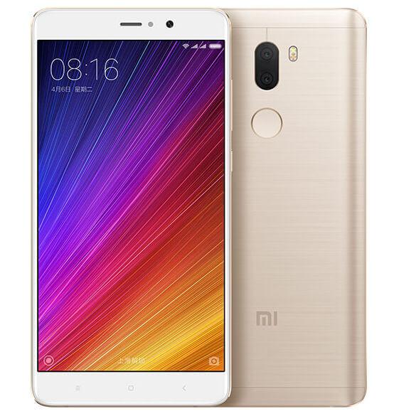 Xiaomi Mi 5S Plus Phone