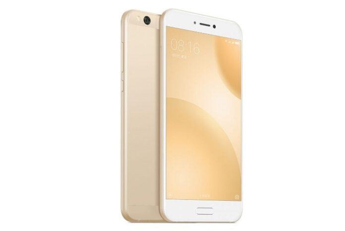Xiaomi Mi 5c Photo