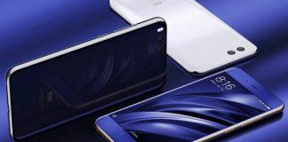 Xiaomi Mi 6 Photo