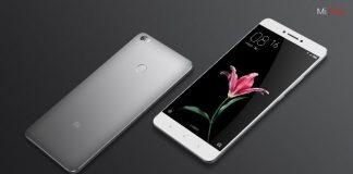 Xiaomi Mi Max Image