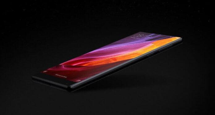 Xiaomi Mi Mix Photo