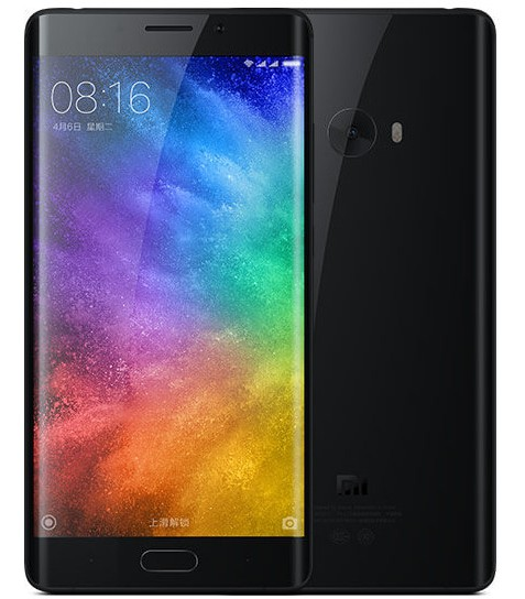 Xiaomi Mi Note 2 Photo