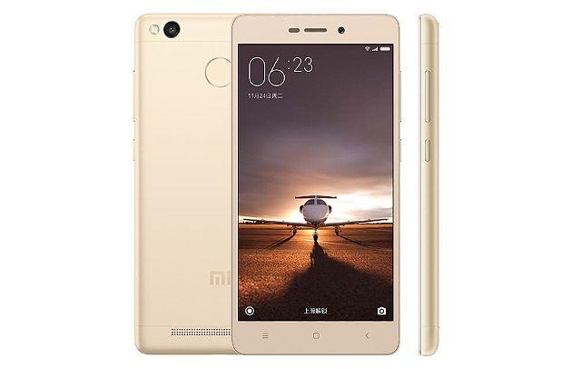 Xiaomi Redmi 3 Pro Photo