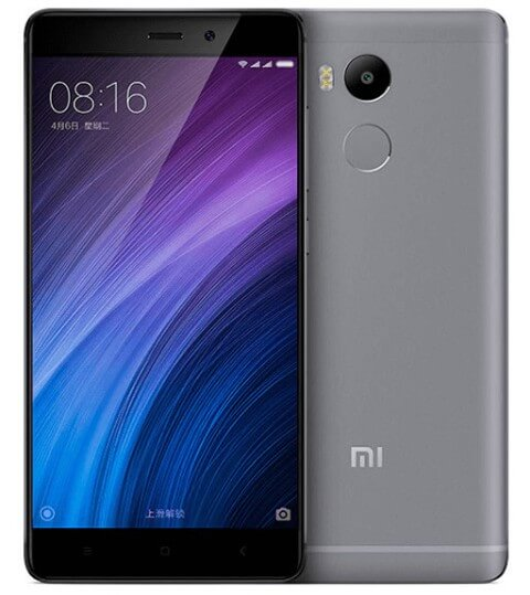 Xiaomi Redmi 4 Phone
