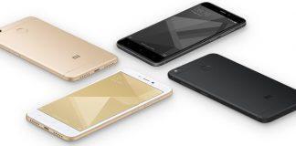 Xiaomi Redmi 4 Photo