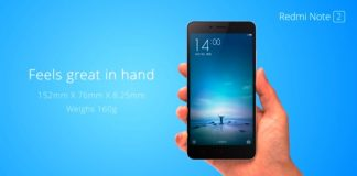 Xiaomi Redmi Note 3 Image