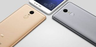 Xiaomi Redmi Note 3 Pro Photo