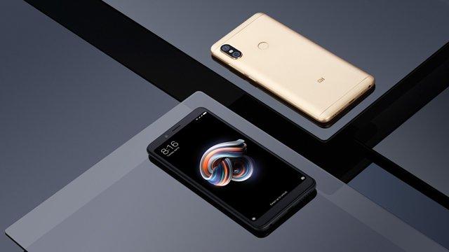 Xiaomi Redmi Note 5 Pro Photo