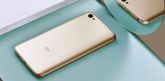 Xiaomi Redmi Y1 Lite Photo