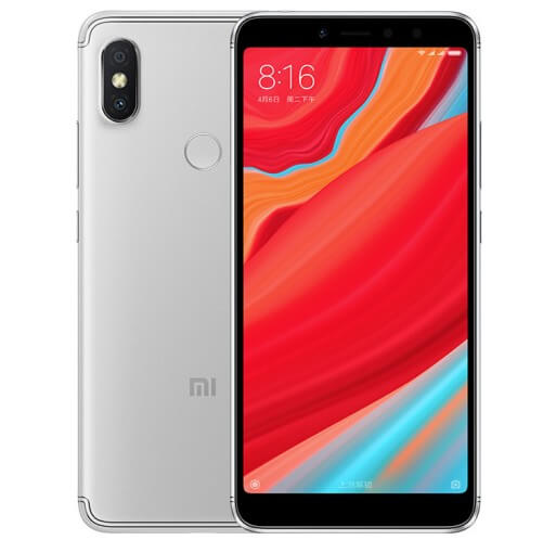 Xiaomi Redmi Y2 Photo