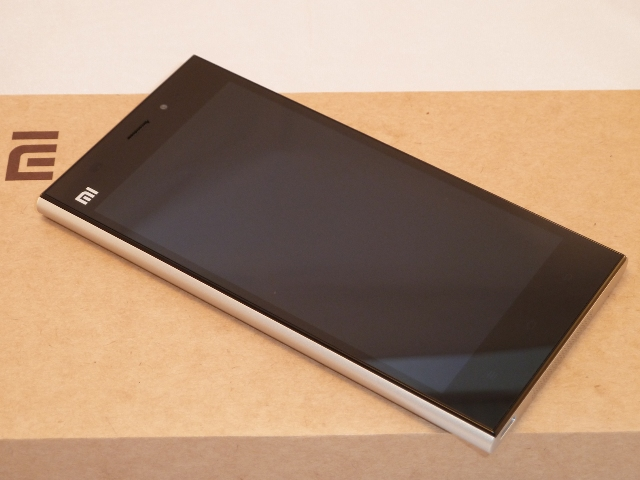 Xiaomi mi store apk image