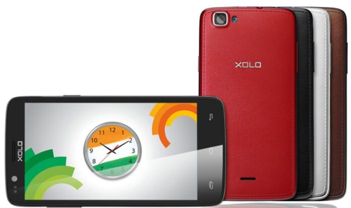 Xolo One Photo