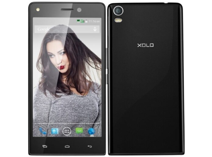 Xolo Opus 3 Photo