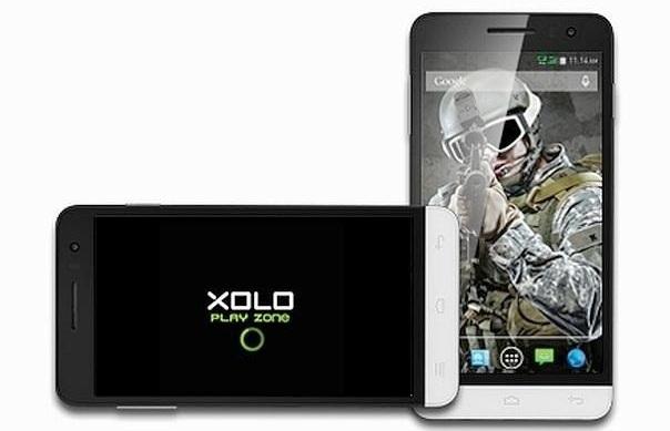 Xolo Play 8X-1100 Photo