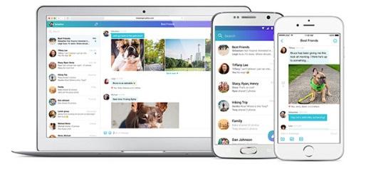 Yahoo Messenger APK