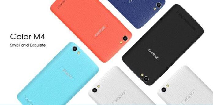 ZOPO Color M4