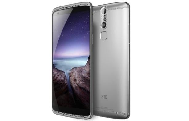 ZTE Axon Mini Phone