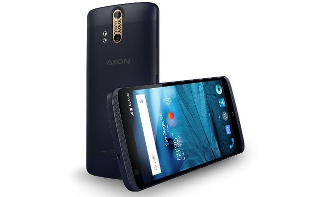 ZTE Axon Pro Photo
