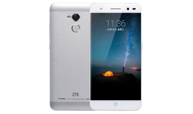 ZTE Blade A2 Photo