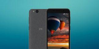 ZTE Temp Go Phone