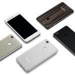 ZTE nubia Z11 mini Phone