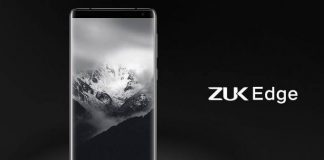 ZUK Edge Picture
