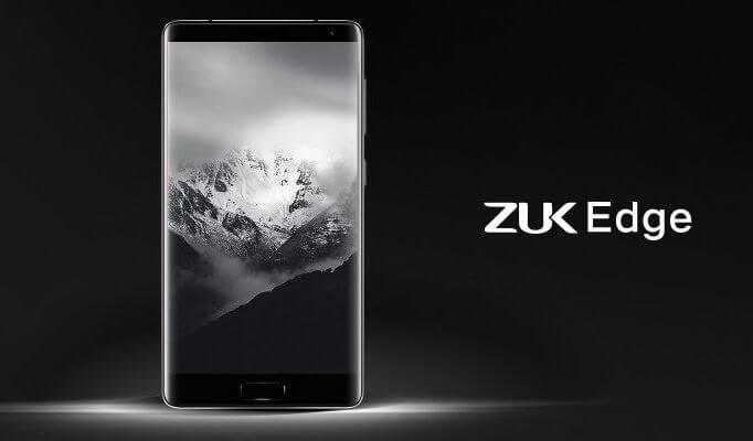 ZUK Edge Picture