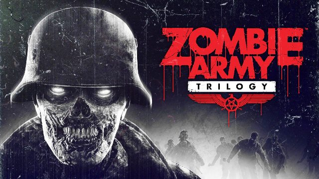 Zombie Army Trilogy Wallpaper