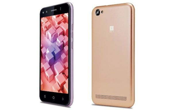 iBall Andi 5G Blink 4G Photo