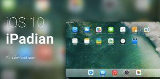 iPadian