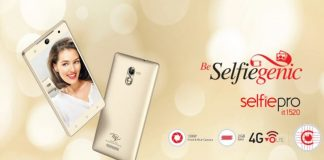 itel it1520 Photo