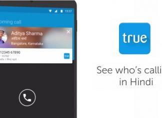truecaller hindi caller id