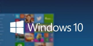 windows 10 logo image