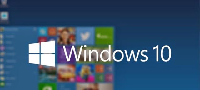 windows 10 logo image